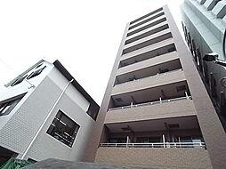 ウノ・アンビエンテ湊川[5階]の外観