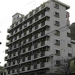 ホワイトパレス門司港[2階]の外観