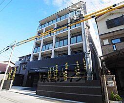 京都府京都市南区東寺町の賃貸マンションの外観