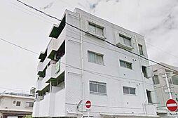 矢野ビル--[302号室]の外観