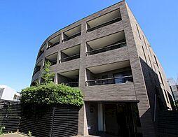 ベルファース三宿[2階]の外観