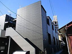 GranSta[2階]の外観