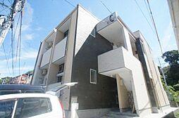 M−REX[2階]の外観