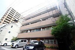 広島県広島市南区宇品御幸4丁目の賃貸マンションの外観