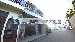 [一戸建] 大阪府大阪市生野区生野東3丁目 の賃貸【/】の外観