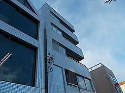 宮田ビル[6A号室]の外観