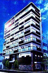 大阪府大阪市淀川区木川東3丁目の賃貸マンションの外観