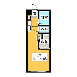 千葉みなと駅 3.8万円