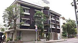 福岡県福岡市中央区小笹5丁目の賃貸マンションの外観