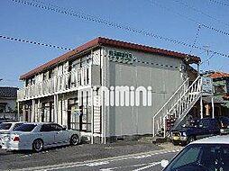 シティハイムイタクラA[1階]の外観