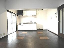 石田コーポ[3階]の外観
