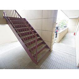 静岡県静岡市清水区長崎南町の賃貸マンションの外観