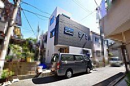 一戸建て(神崎川駅から徒歩11分、85.32m²、2,780万円)