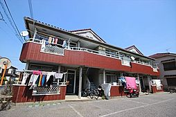 ハイム須賀3 102[1階]の外観