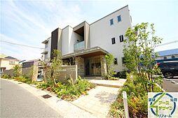 グランシャリオ西神戸[2階]の外観