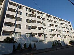 ベネート京都洛西[3階]の外観