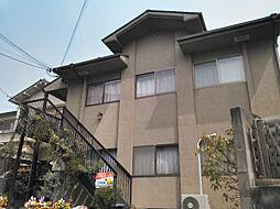 シャレ北春日丘[2階]の外観