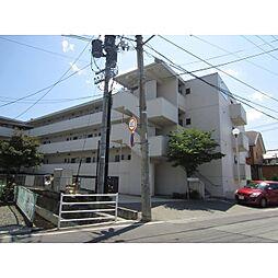 マイタウン松本[3階]の外観