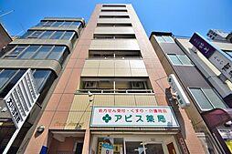 【敷金礼金0円!】フィレンツェ四天王寺