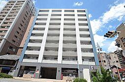 レジディア久屋大通[8階]の外観