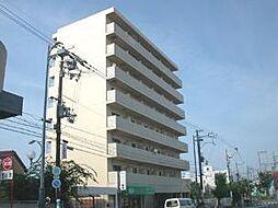 中井マンション[6階]の外観