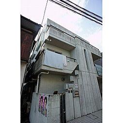 矢本ハウス[102号室]の外観