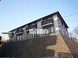 サニーコート亀崎 A棟[2階]の外観