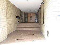アビタシオン橋本I[5階]の外観