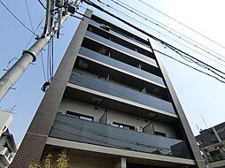 カミオン別院[6階]の外観