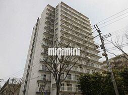多賀城ロジュマンG棟[13階]の外観