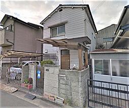 [一戸建] 兵庫県加古川市加古川町平野 の賃貸【/】の外観