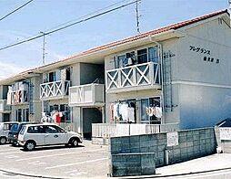 フレグランス南久米[C-201 号室号室]の外観