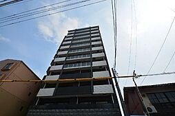 プレサンス大須プライマル[8階]の外観