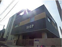 ゼファール湘南六会[4階]の外観