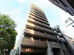 プレサンスSAKAE白川公園Ⅱ[11階]の外観
