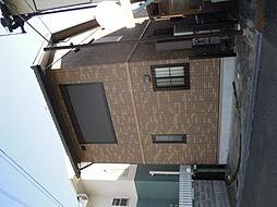 [一戸建] 兵庫県明石市西明石町2丁目 の賃貸【/】の外観