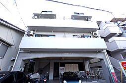 レーベン池田第六ビル[203 号室号室]の外観