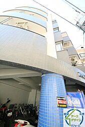 西明石ヤングパレスIII[4階]の外観
