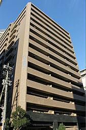 JR東海道・山陽本線 三ノ宮駅 徒歩8分の賃貸マンション