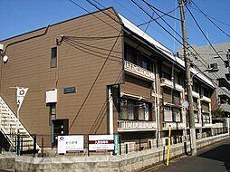 Arcakit Kasai[210号室]の外観