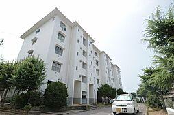 垂水高丸住宅6号棟[3階]の外観
