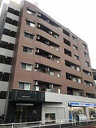 モアグランデ浜松町[4階]の外観