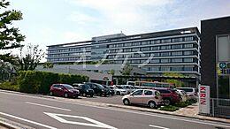 総合病院北播磨総合医療センターまで6016m