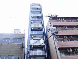 グランパシフィック今宮戎[2階]の外観