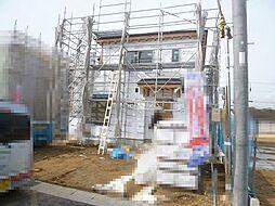 一戸建て(箸尾駅から徒歩13分、117.58m²、2,580万円)