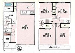 三郷駅 2,780万円