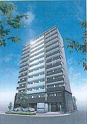 セオリー難波南プレミアム[10階]の外観