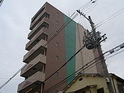 システムコート戎本町[5階]の外観