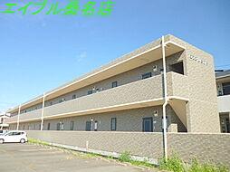 川越富洲原駅 3.8万円