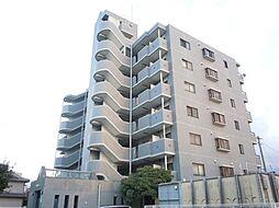 あおいマンション[1階]の外観